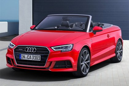 Audi A3 Cabriolet 1.5 TFSI CoD S tronic A3