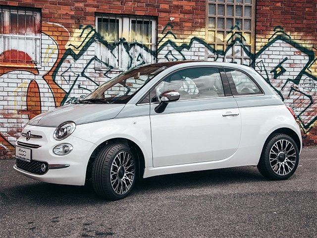 Fiat 500 - recenze a ceny | Carismo.cz