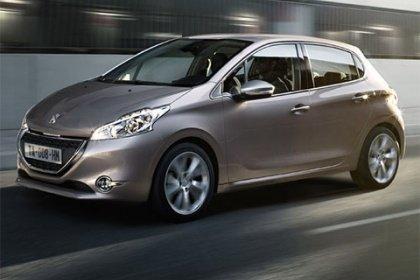Peugeot 208 5dv. 1.2 PureTech/60 kW ETG5 Active