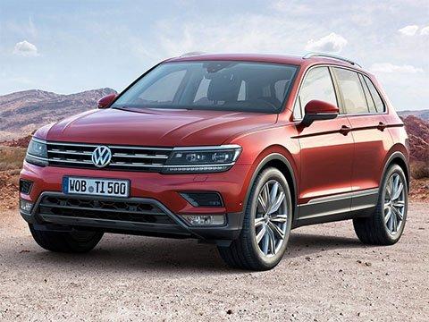Volkswagen Tiguan - recenze a ceny | Carismo.cz