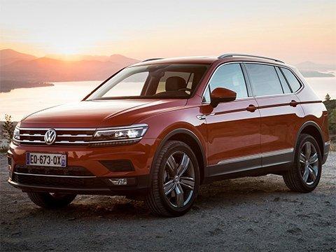 Volkswagen Tiguan Allspace - recenze a ceny | Carismo.cz