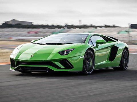 Lamborghini Aventador - recenze a ceny | Carismo.cz