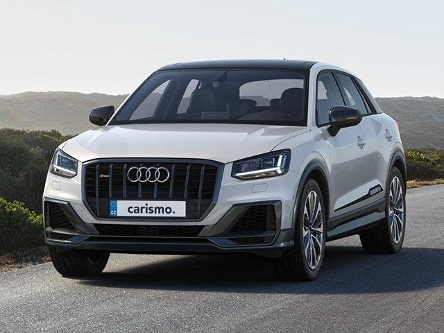 Audi SQ2 - recenze a ceny | Carismo.cz