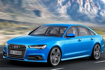 Audi A6 3.0 BiTurbo competition quattro Tiptronic Competition