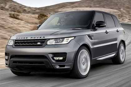 Land Rover Range Rover Sport 5.0 l V8 Dynamic 275 kW Autobiography Dynamic